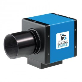 The Imaging Source DBK 41AU02.AS Astro Color CCD  Kamera
