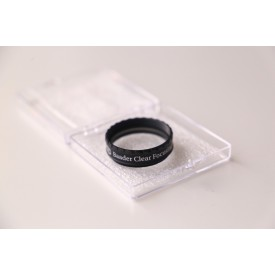 Baader Clear Focusing Filter 1.25''