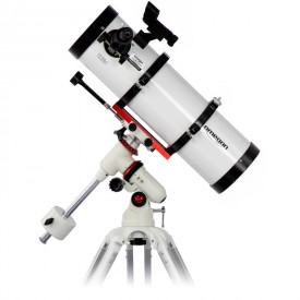 Omegon Advanced Telescope 130/650 EQ-320
