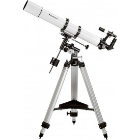 Orion AstroView 90mm EQ Refractor Teleskop