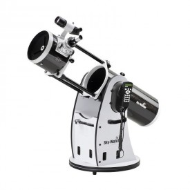 Skywatcher Dobson Telescope N 203/1200 Skyliner FlexTube BD DOB GoTo