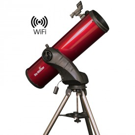Skywatcher Telescope N 150/750 Star Discovery P1 50i SynScan WiFi GoTo