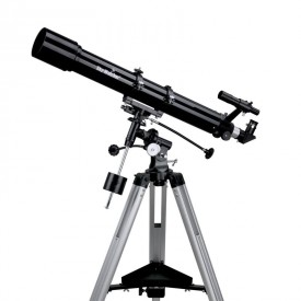 Skywatcher Telescope AC 90/900 EvoStar EQ-2